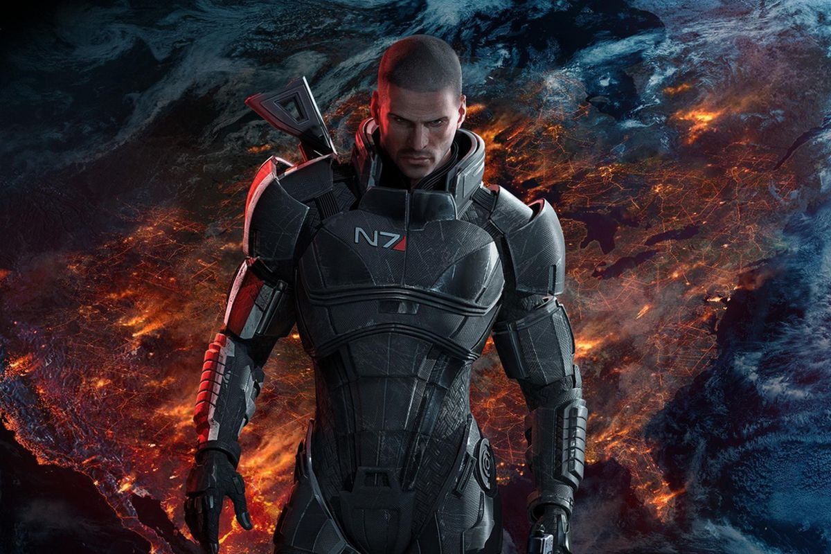 Report: Mass Effect 2 was once a bit more gay, but then Fox News happened -  Polygon