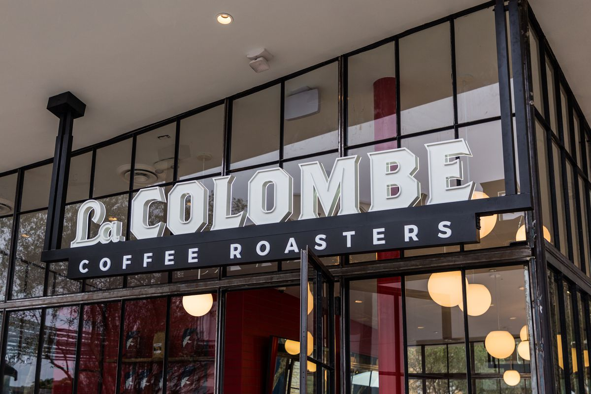 la colombe coffee lands at westfield utc eater san diego