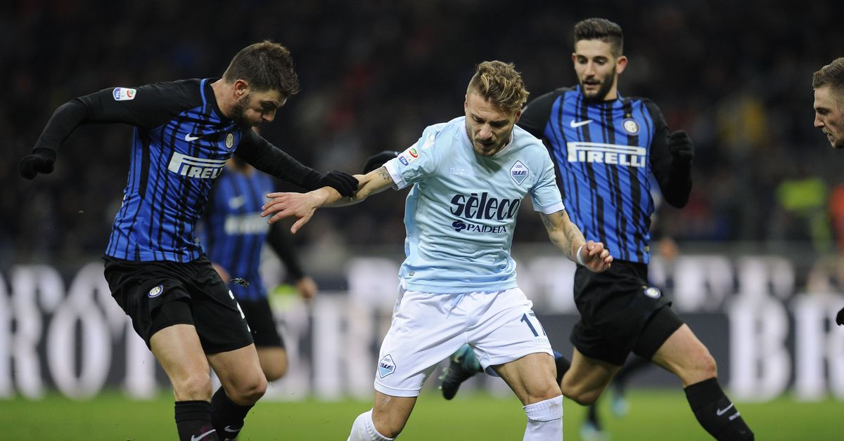 Inter Milan vs. Lazio: Match preview, how to watch and live thread - Serpents of Madonnina