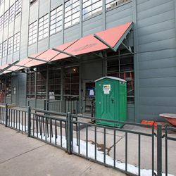 Lucky Pie Pizza & Tap House, a Neapolitan pizzeria that started in Louisville, will open its doors at 1610 16th St. within the next couple of weeks.