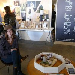 """Thread veteran and local jewelry superstar Cameron Archer of <a href=""""http://www.saintclairjewelry.com/collections/all"""">Saint Clair.</a>"""