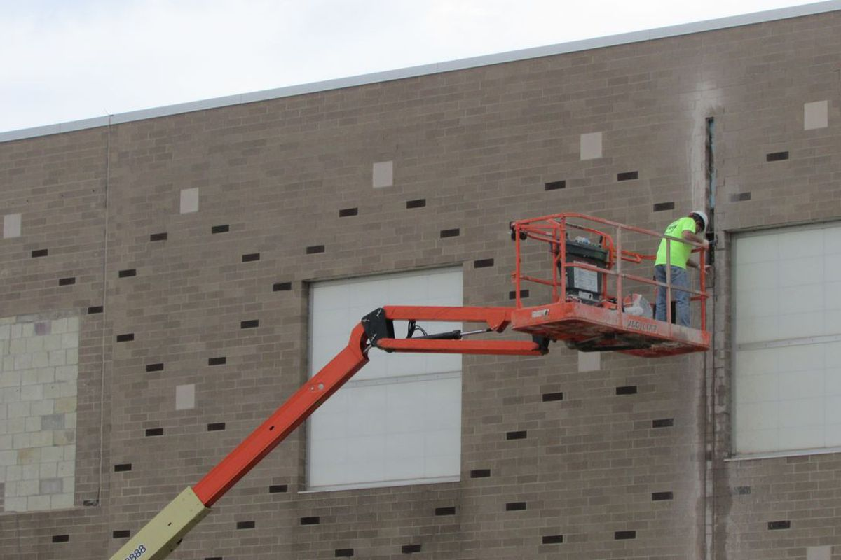 Perry Township and Beech Grove Schools have school repairs as part of their plans if voters approve new money Tuesday.