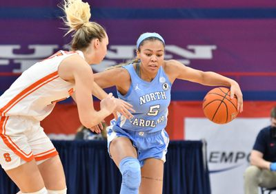 NCAA Womens Basketball: North Carolina at Syracuse