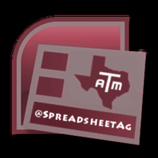 SpreadsheetAg