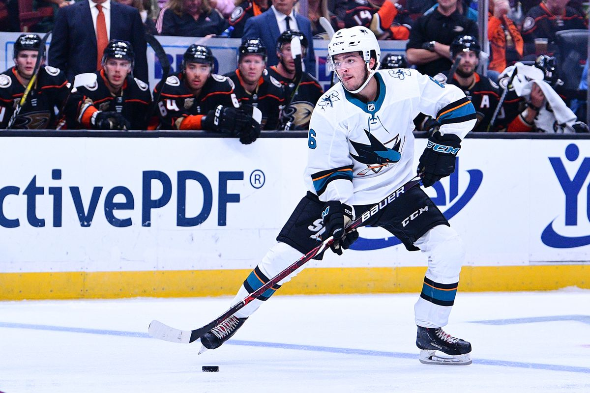 San Jose Sharks 2019 Rookie Faceoff roster and schedule