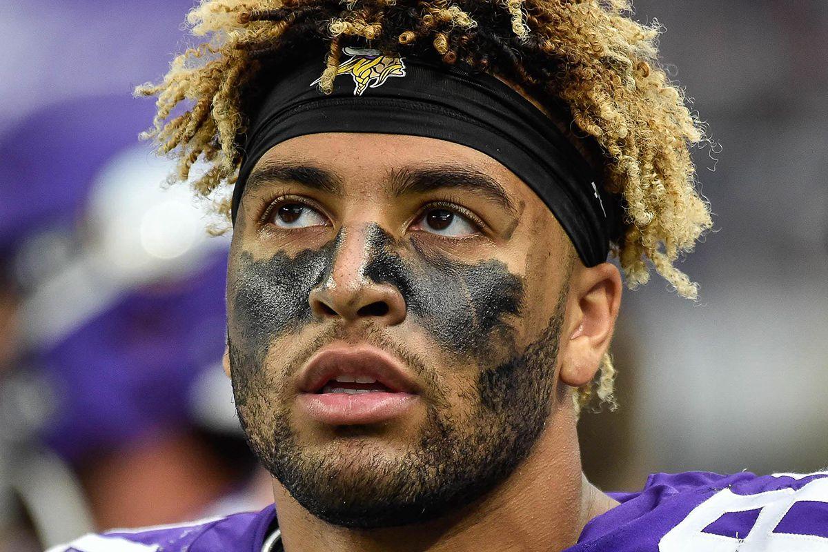 NFL: Player Headshots 2021