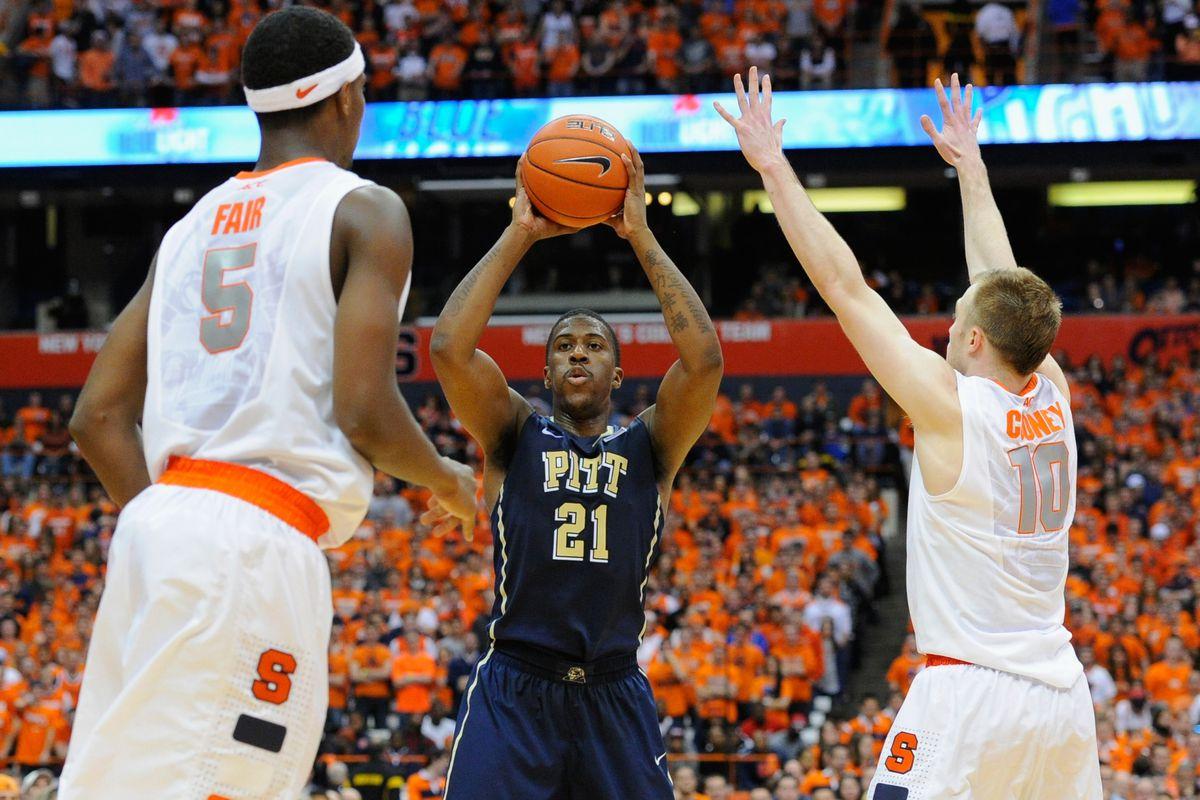 Syracuse Orange Vs Pitt Panthers Tv Listings Odds History