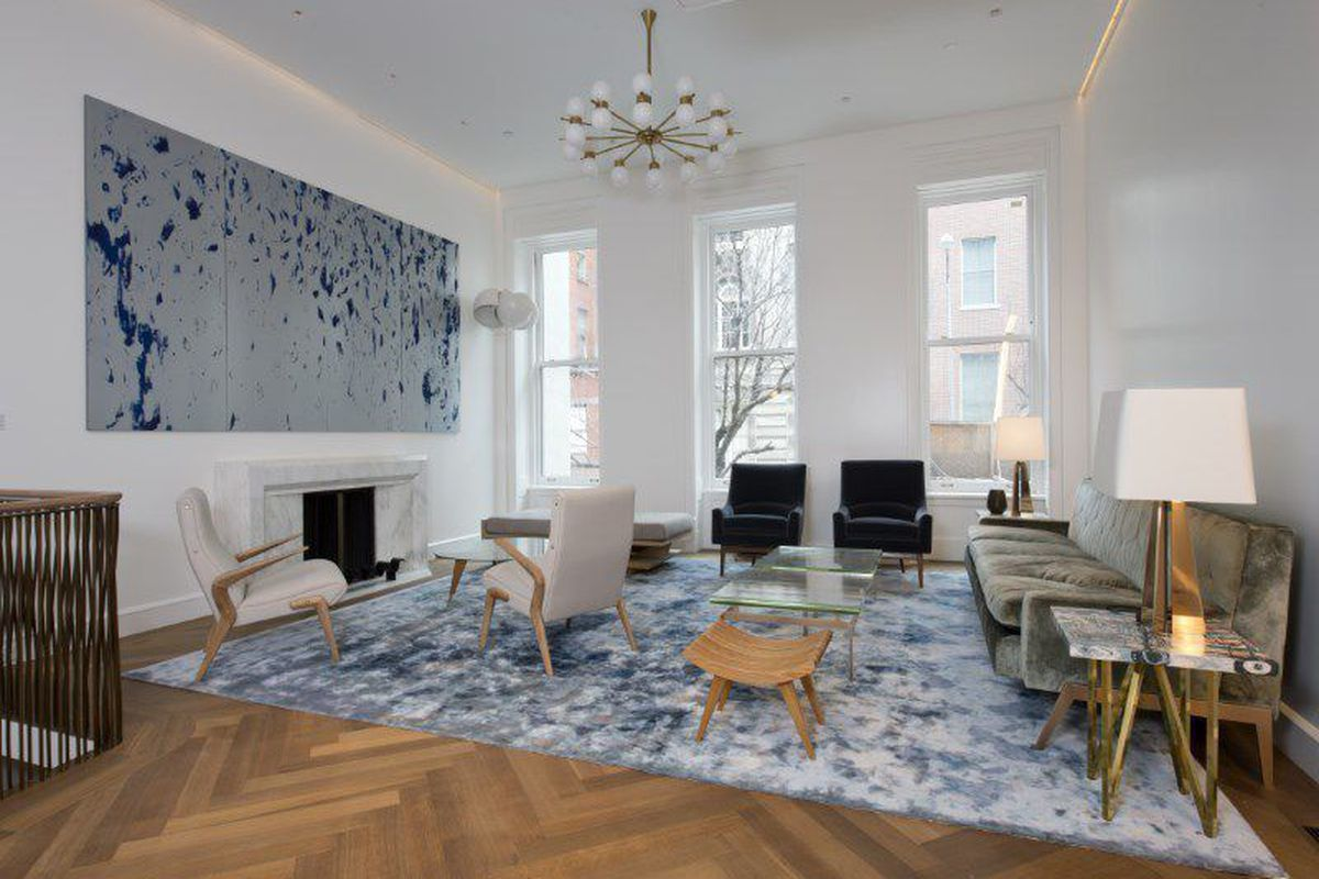 Ryan Seacrest Is Renting This Glitzy Upper East Side