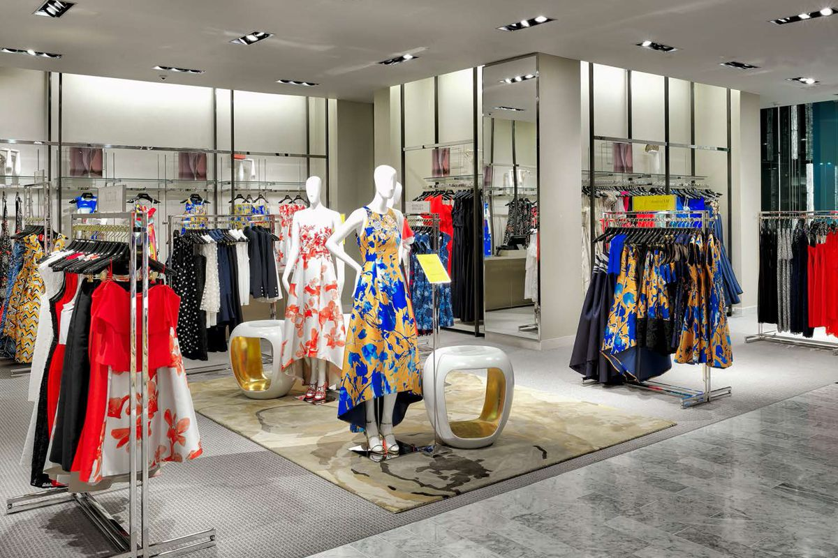 Long Island\'s First Neiman Marcus Is Now Open at Roosevelt Field ...