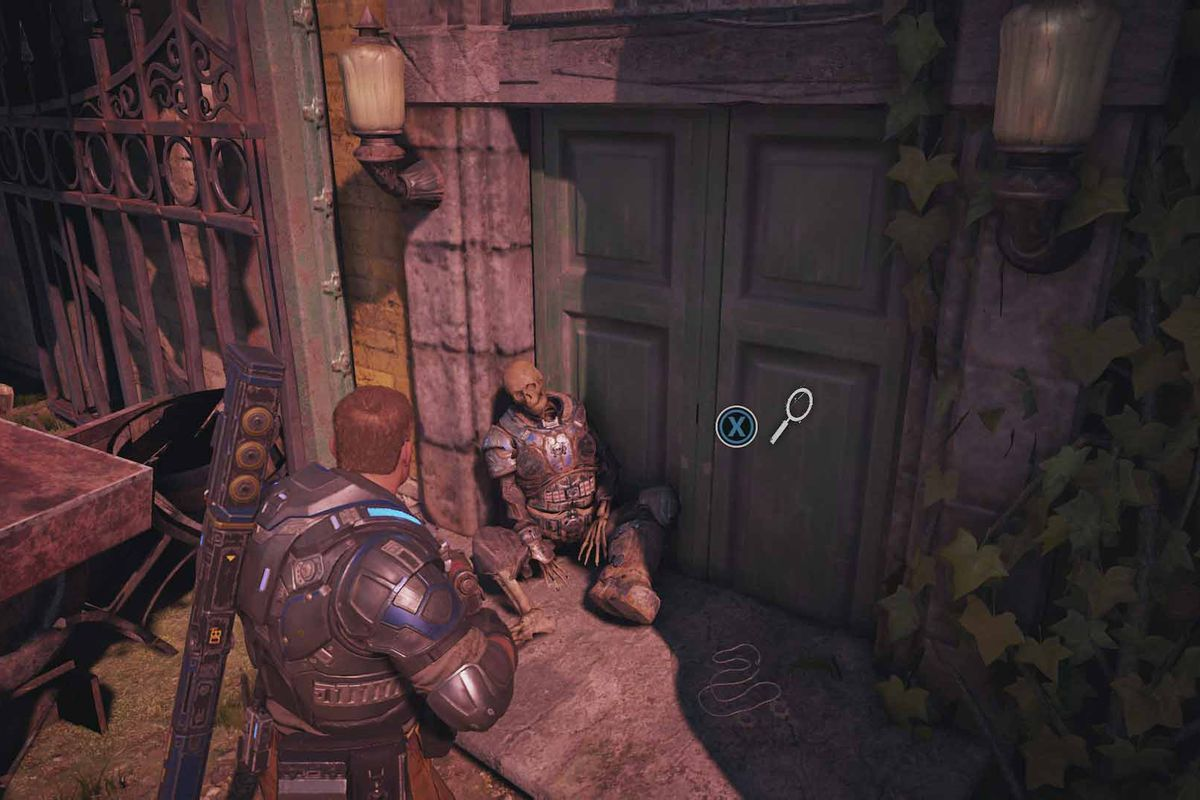 How to find collectibles in Gears of War 4 - Polygon