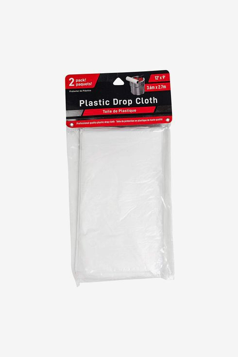 Package of white cloth.
