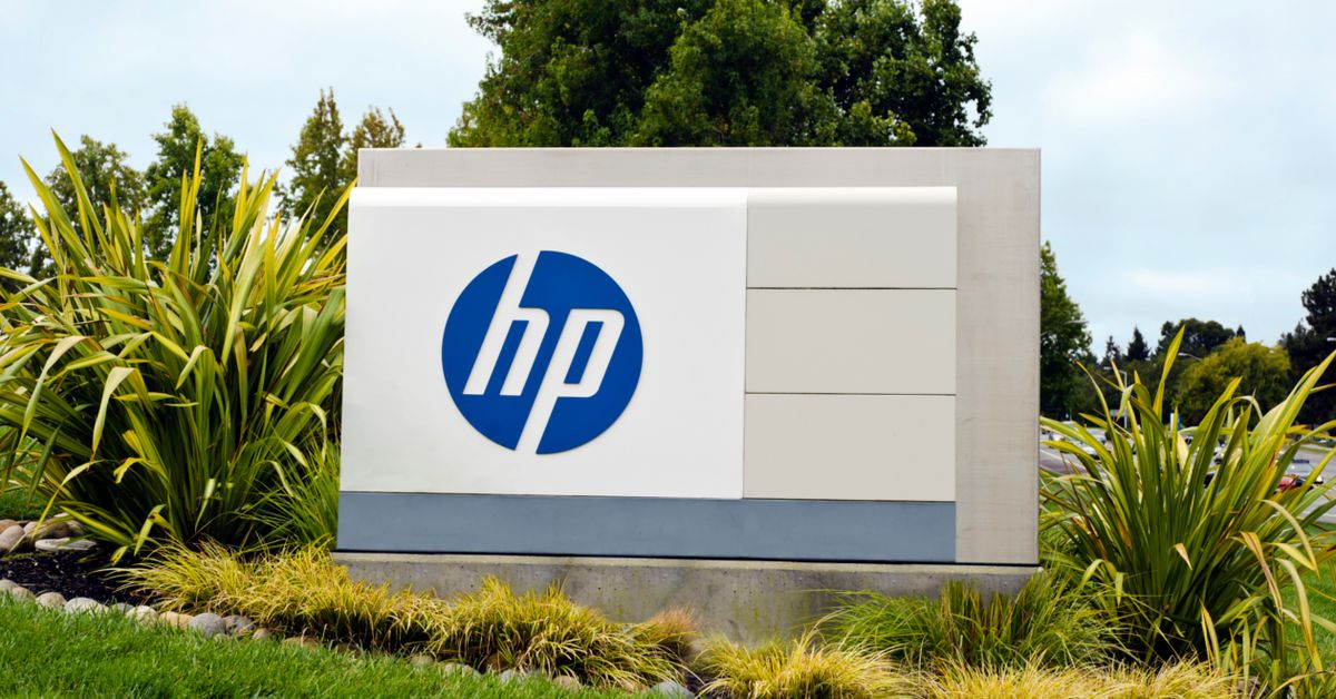 HP Names Executive Teams for After the Big Breakup