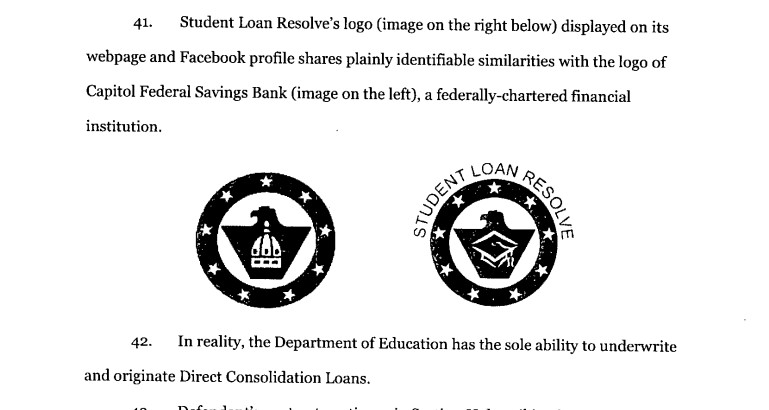 People of the State of Illinois vs. Student LoanResolve