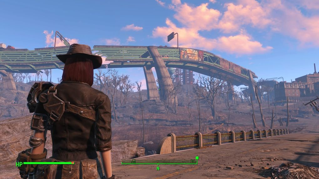 Fallout 4 starter guide 12 things to know before you play the verge read next fallout 4 review solutioingenieria Image collections