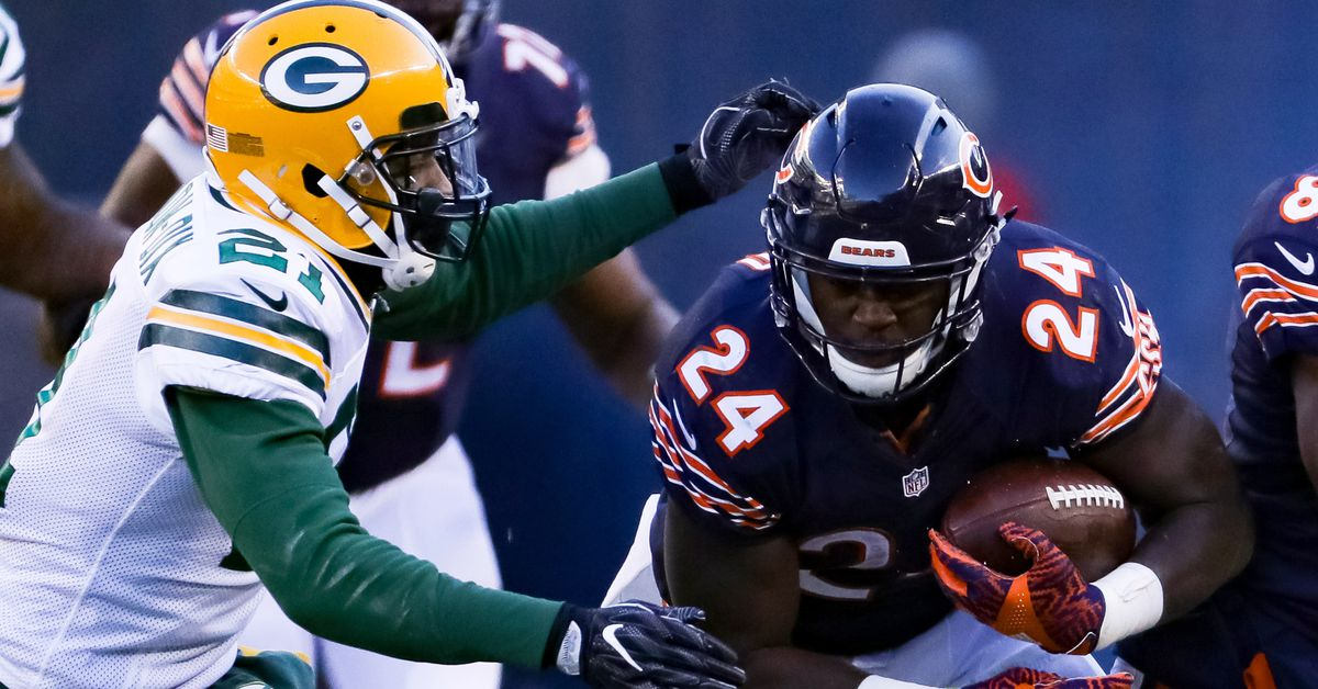 Chicago Bears News: March 19, 2019 - Windy City Gridiron