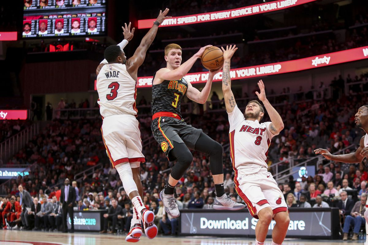 Preview  Atlanta Hawks visit Miami to begin three-game road trip ... 9f21c02ea