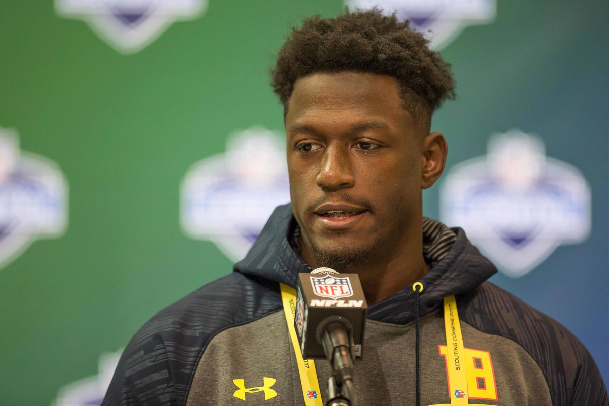 heres your look at marlon mack in a colts