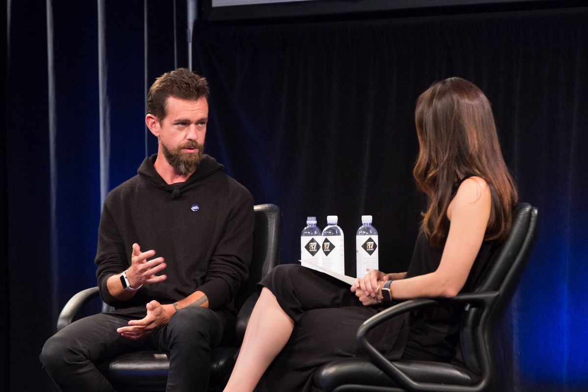 Square Founder Jack Dorsey Talks Bitcoin And Says Blockchain Is The Next Big Unlock The Verge