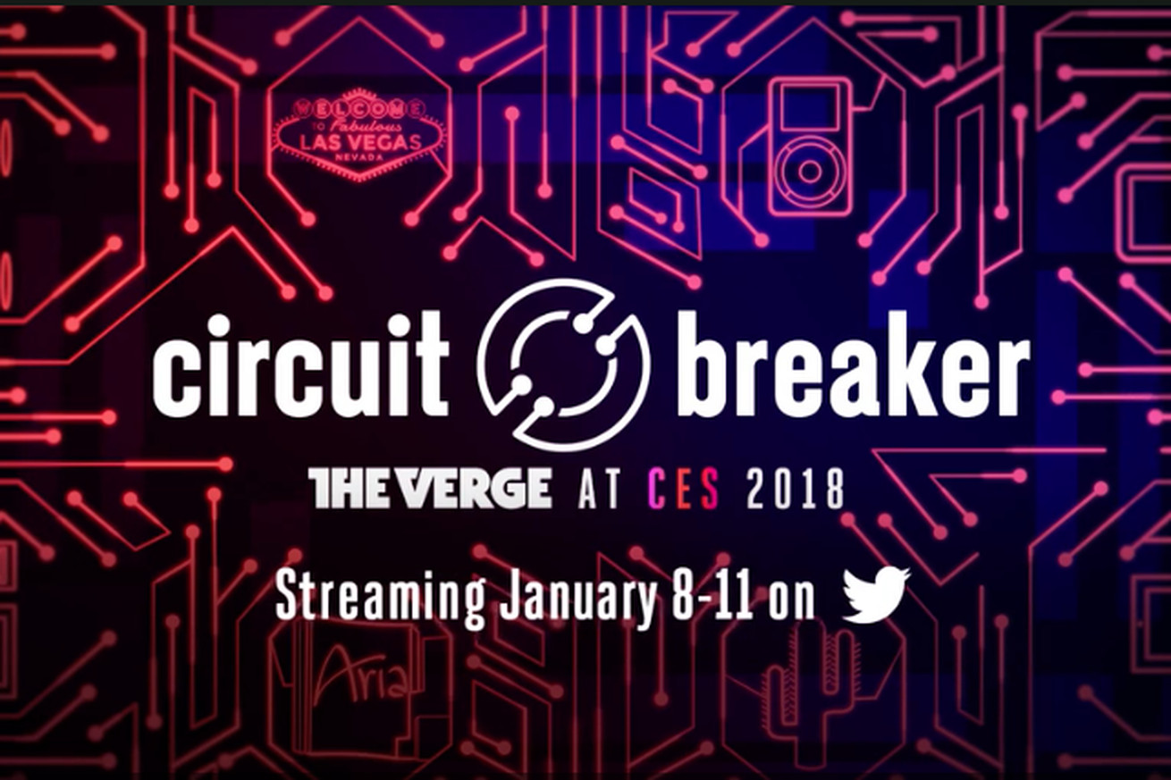 circuit breaker live will be at ces this year here s how to watch