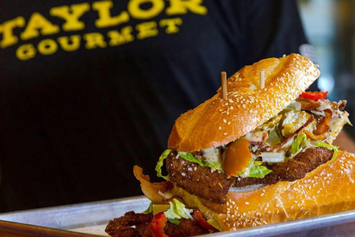 38f2dc88d887d7 Sandwich Chain Taylor Gourmet Is Shuttering Every Single D.C. Sub Shop