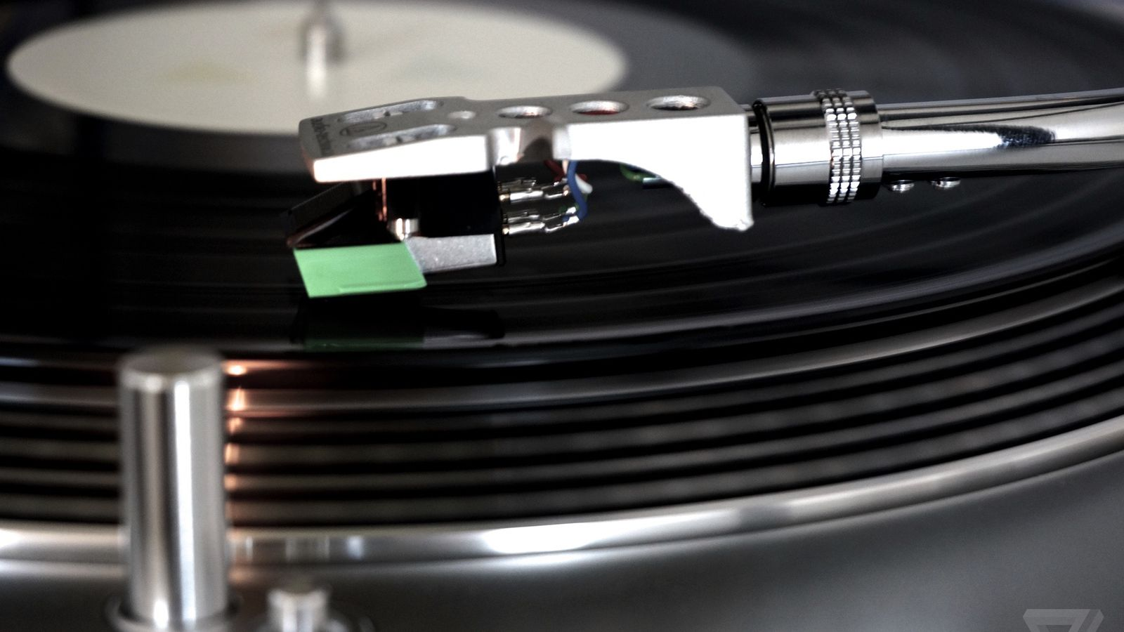 photo image Over 50,000 digitized pieces of vinyl can now be listened to on Internet Archive