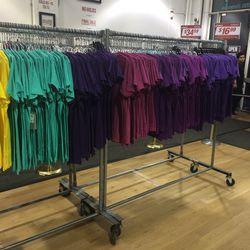Women's tee-shirts, $6