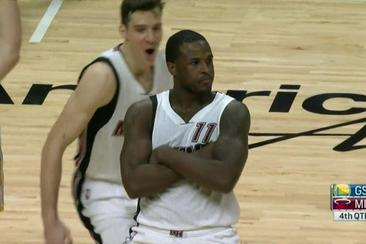 Waiters finalizing deal to return to Heat