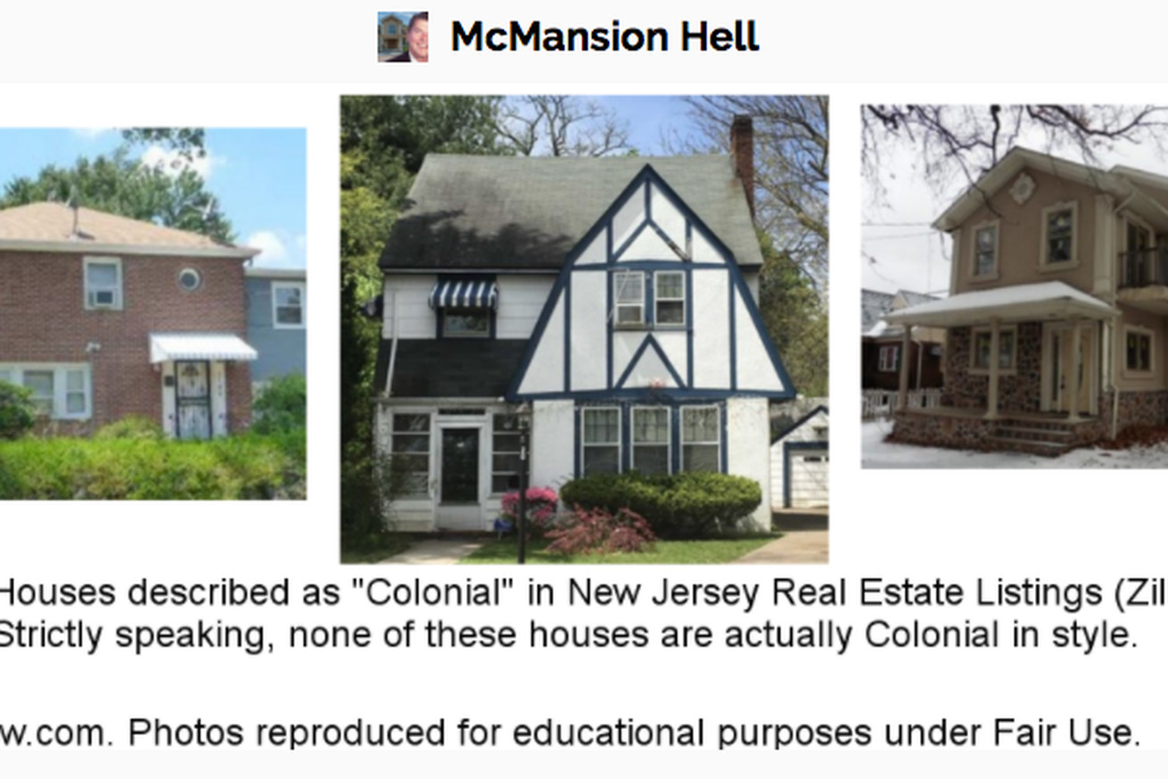 zillow is threatening to sue a blogger for using its photos for parody