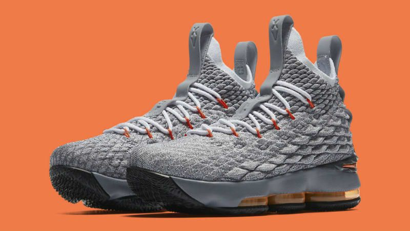 hot sale online 17ea7 e46e4 Diana Taurasi has the best collection of LeBron 15 sneakers ...