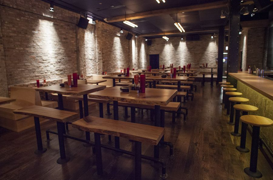 12 Of Chicagos Best Late Night Dining Spots