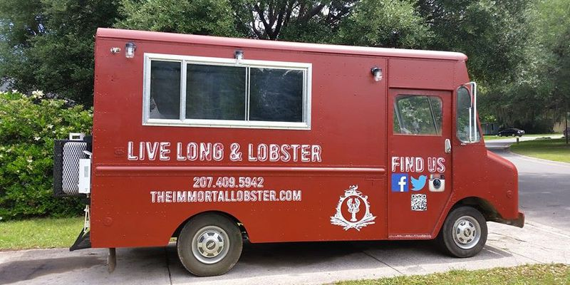 The Immortal Lobster