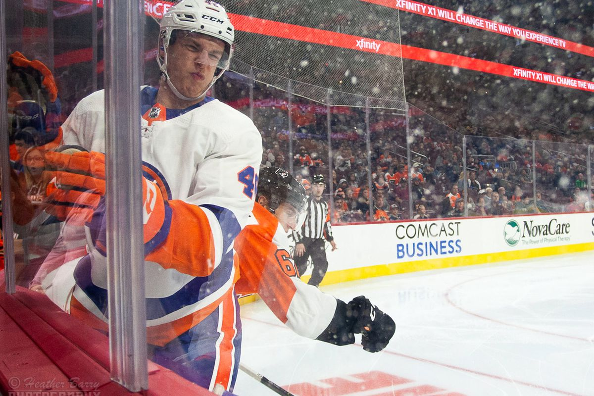 Previewing the Metro  New York Islanders - Broad Street Hockey 050d0dbe1