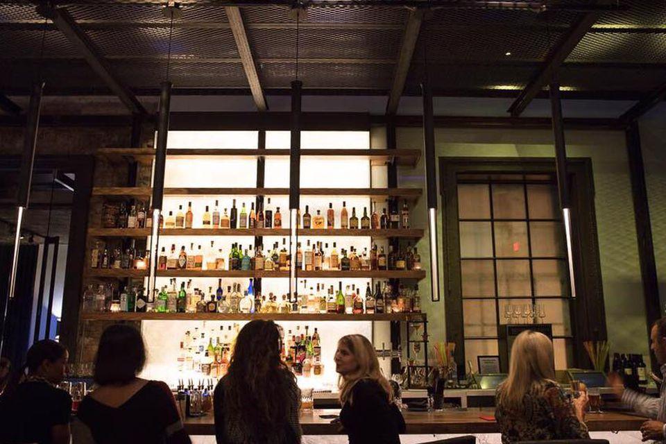 Dirty Habit DC bar