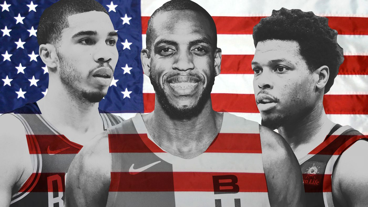 Everything You Need to Know About the 2019 FIBA World Cup