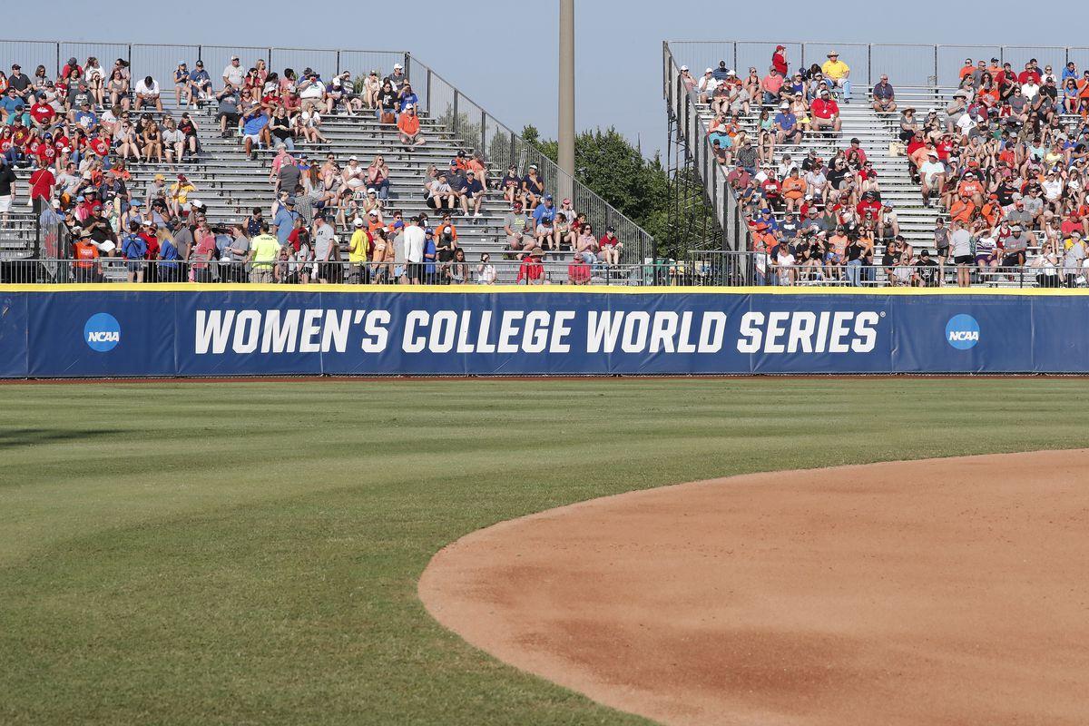 FloSports: FloSoftball Women's College World Series