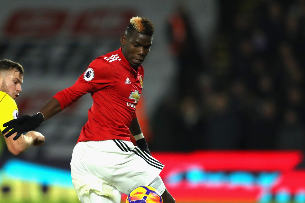 Pogba suggests Alli could be worth even more than him