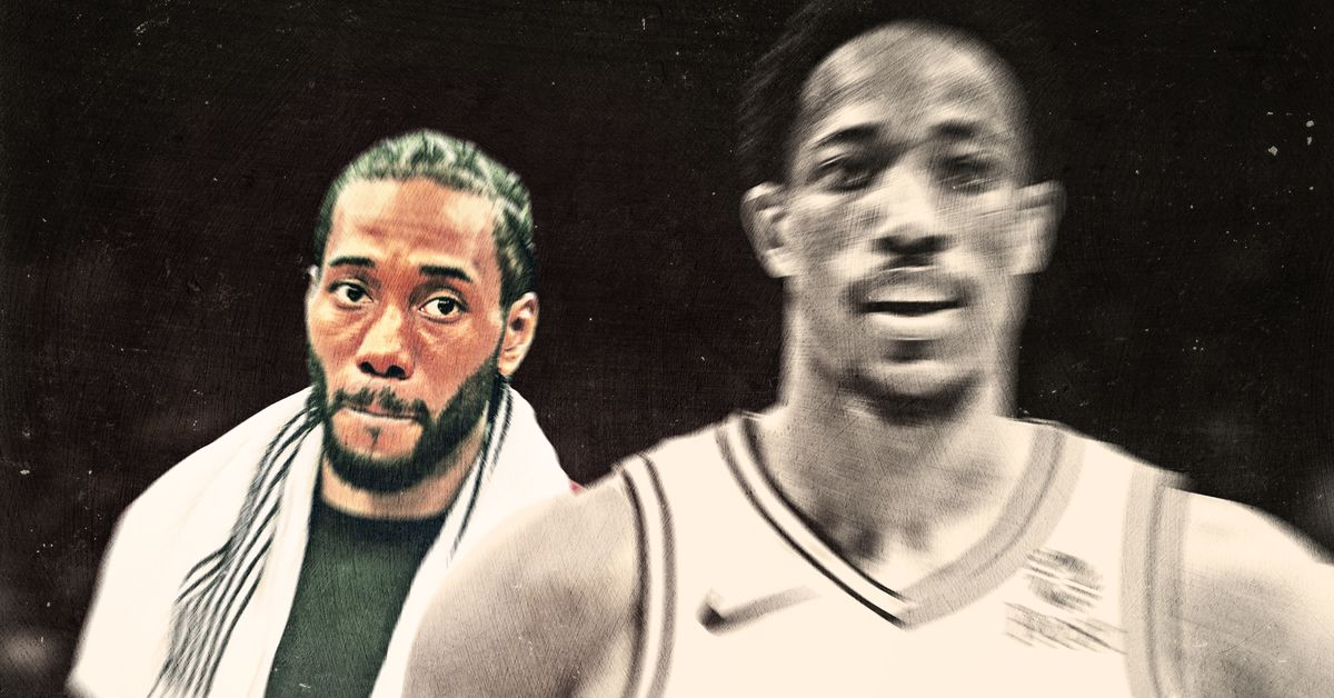 Love to Hate: A Spurs Fan on the Booing of Kawhi Leonard
