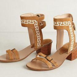 """<b>Plomo</b> Meander Heel, <a href=""""http://www.anthropologie.com/anthro/product/shoes-sandals/31181191.jsp?cm_sp=Grid-_-31181191-_-Regular_98#/"""">$398</a>"""