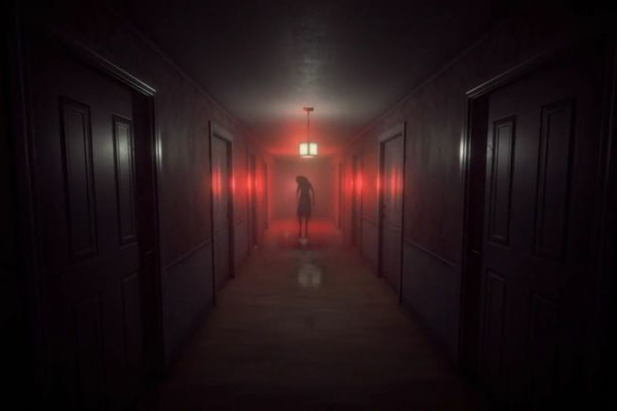 Horror game Those Who Remain weaponizes the dark - Polygon