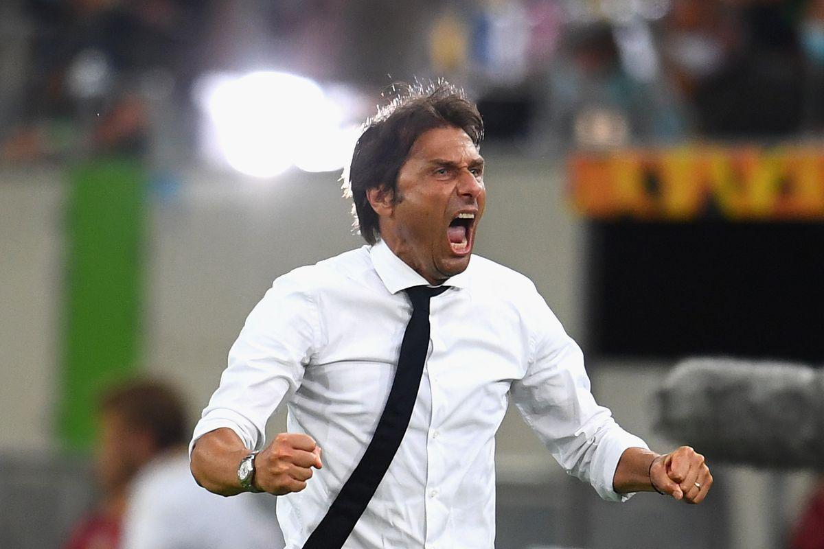 Inter v Bayer 04 Leverkusen - UEFA Europa League Quarter Final