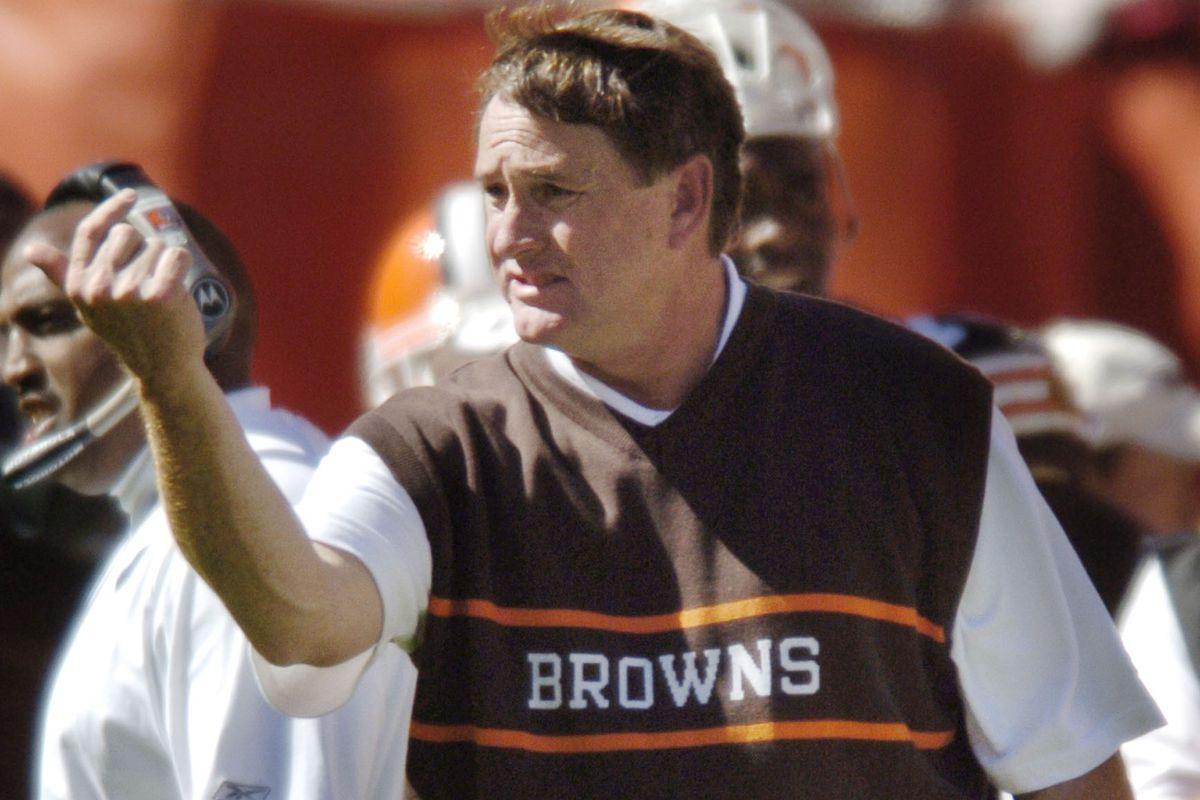 Redskins v Browns