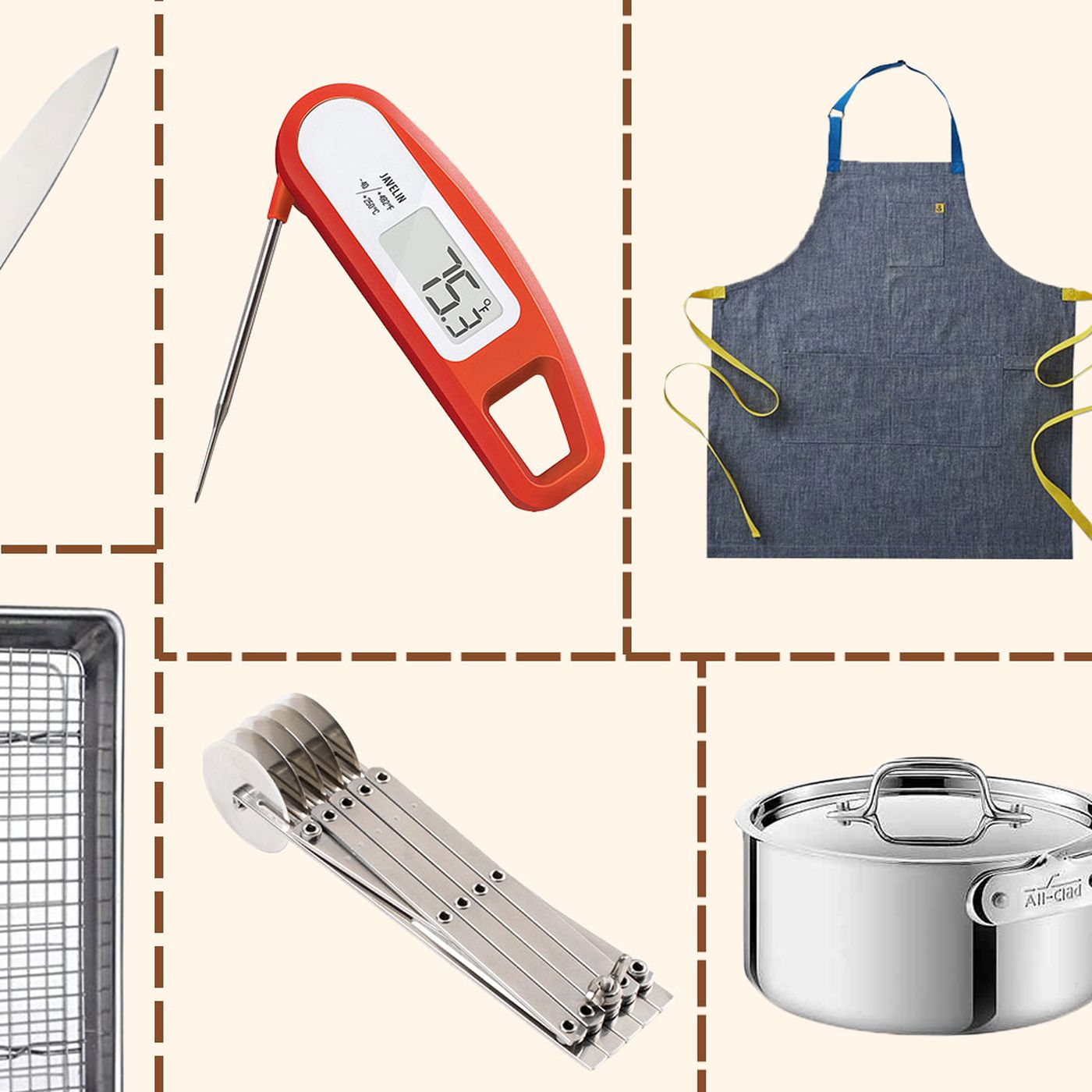 The Best Kitchen Tools For Cooking Thanksgiving Eater