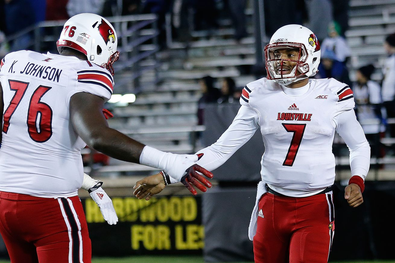 The Cardinal Countdown: 76 Days Until Kickoff