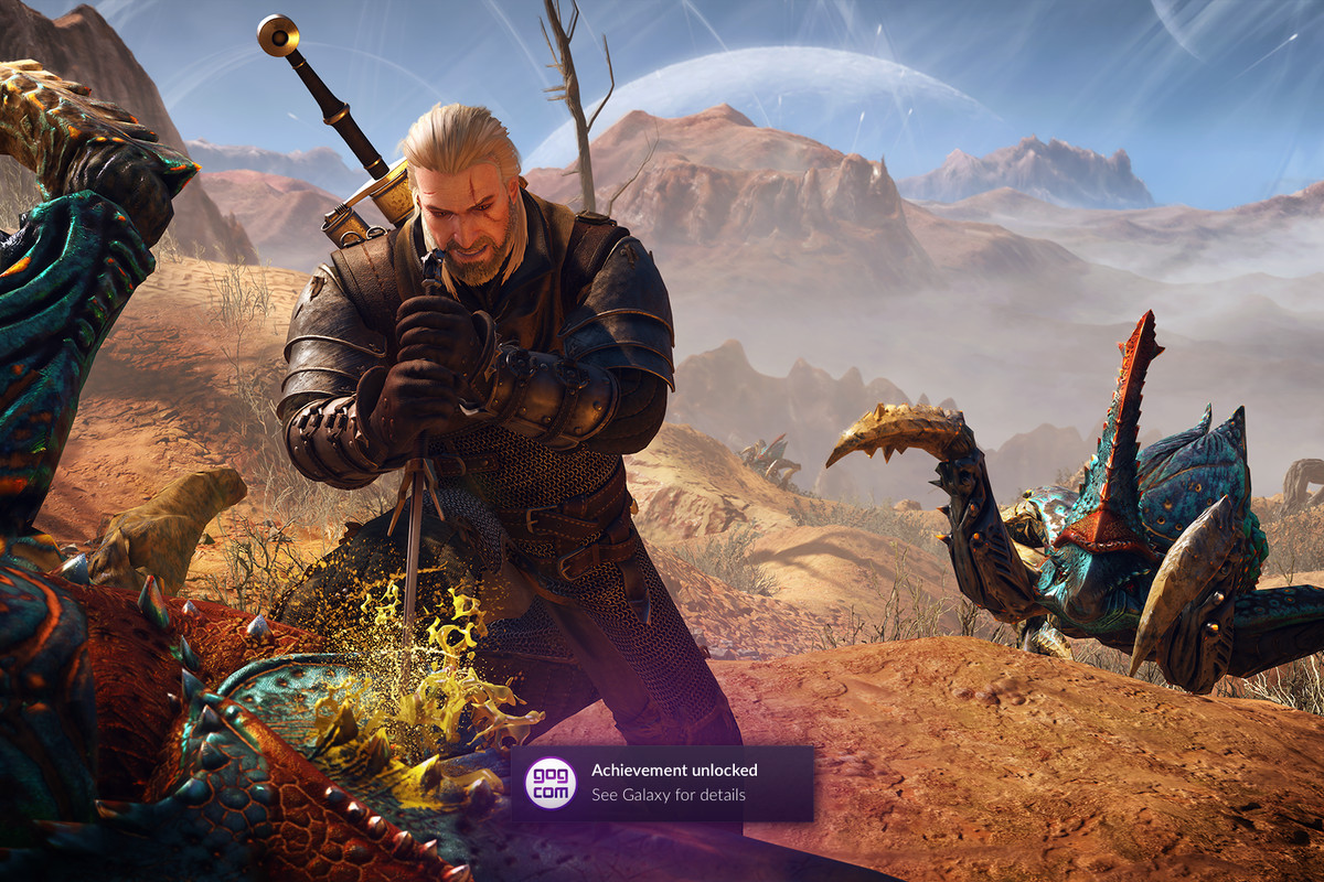 GOG's DRM-free Steam competitor is finally open to everyone - The ...