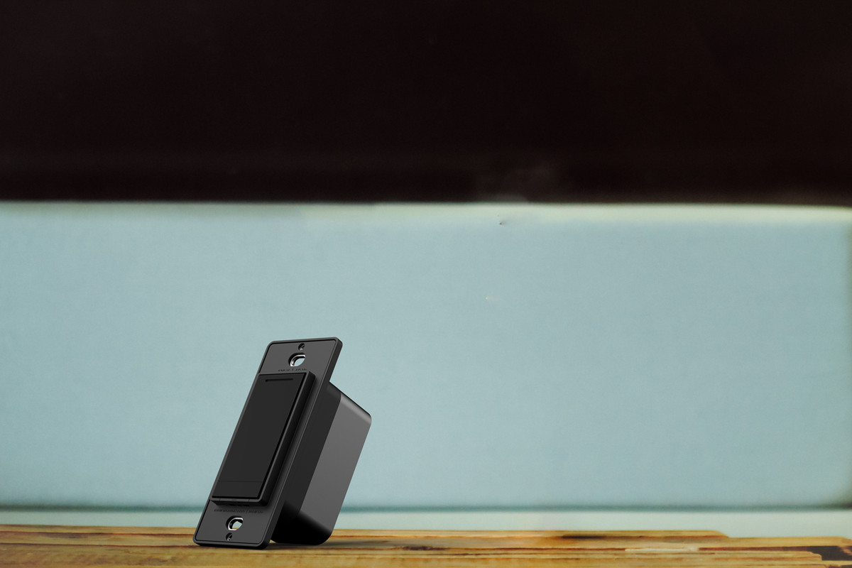 The Orro Is Yet Another Smart Light Switch With Grand