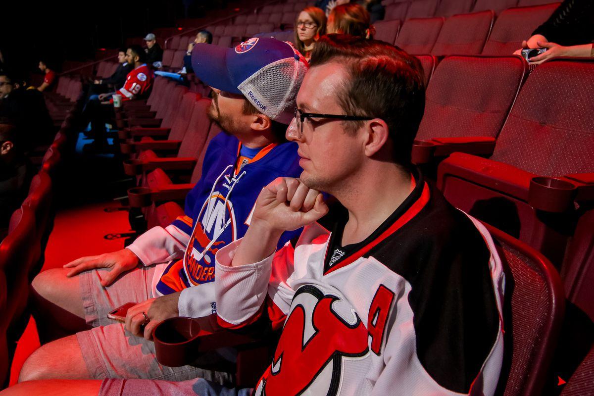 2019 NHL Draft - Rounds 2-7