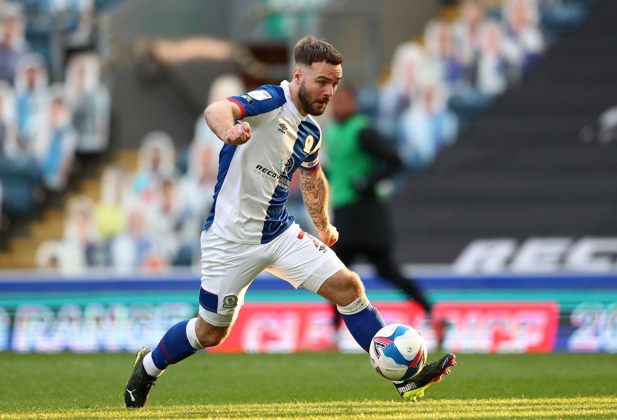 Blackburn Rovers v Derby County - Sky Bet Championship