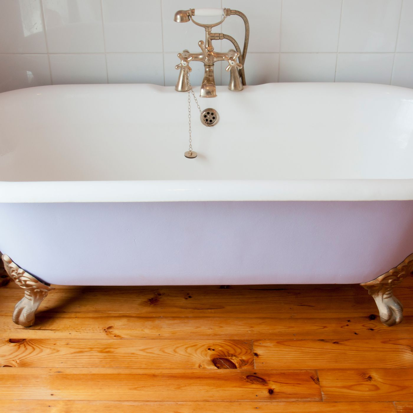 Bathtub Liner Or Refinishing Which Is Worth It This Old House