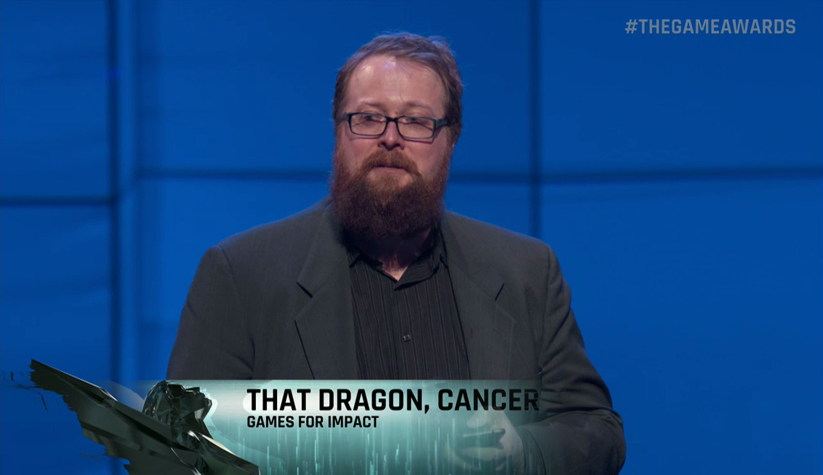 That Dragon Cancer Wins