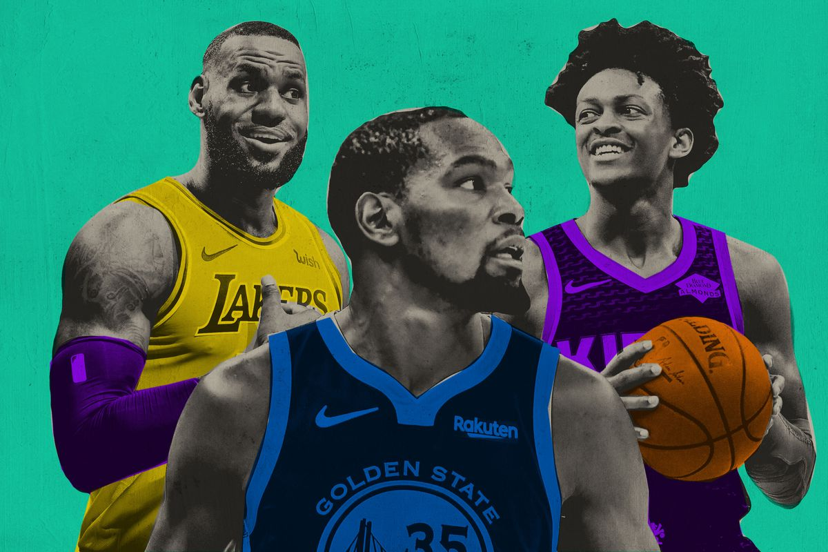 5da4fe4bf39c The Hype Concern Index  Why Is Kevin Durant in a Slump  - The Ringer